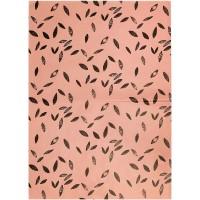 Paper Patch Papierbogen Koralle 30x42cm