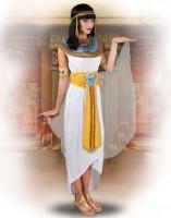 Cleo Pharaoninnen Kostüm
