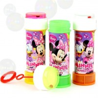 Minnie Mouse Seifenblasen 60ml
