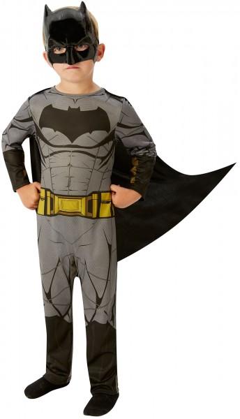 Zeit Für Superhelden Batman Kinderkostüm