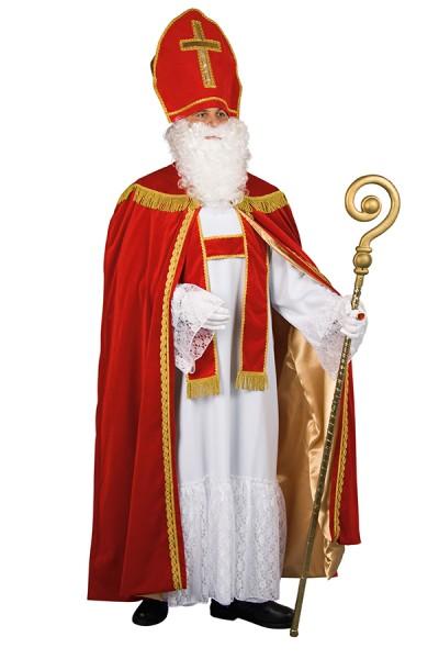 Bischof Sankt Bonazius Kostüm