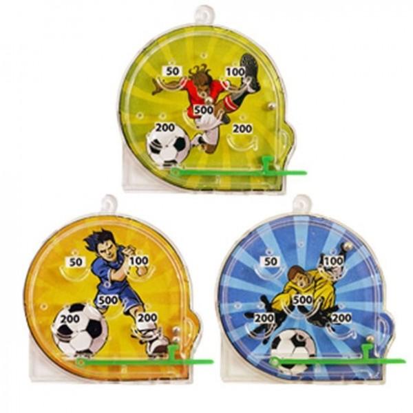 1 Kickers Bande Pinnball Spiel