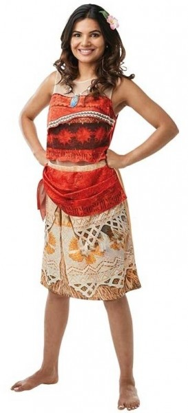 Inselkind Vaiana ladies costume