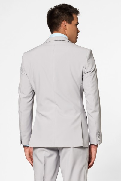 OppoSuits party suit Groovy Gray
