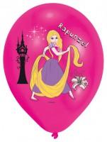 6 Disney Prinzessinen Trio Luftballons 28 cm