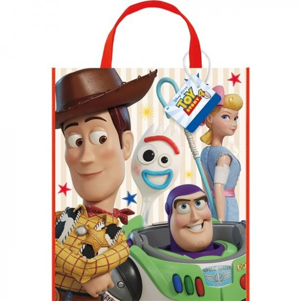 Toy Story 4 sac de transport 33cm x 28cm