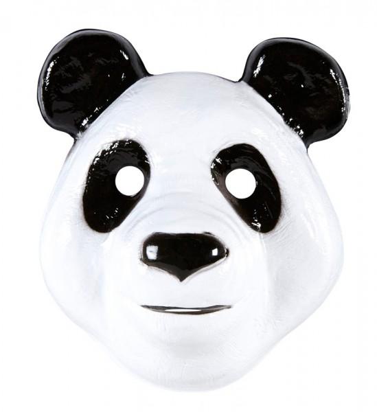 Kinder Panda Maske Shui Long