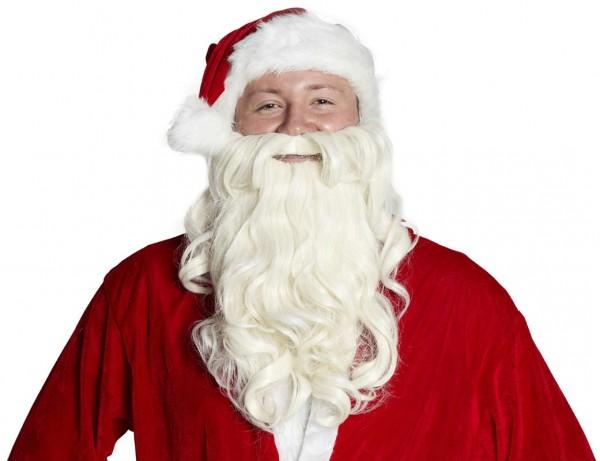 Barba de Santa Claus
