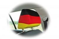 Deutschland Bezug für Auto Kopfstützen