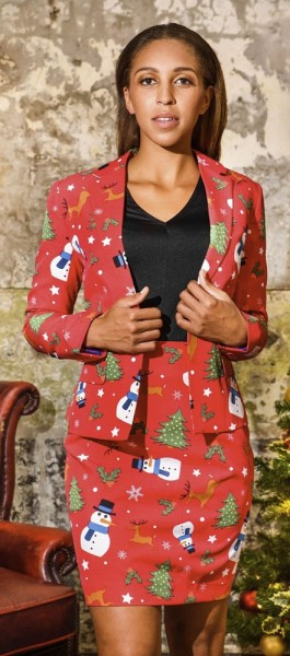 OppoSuits Partyanzug Christmiss