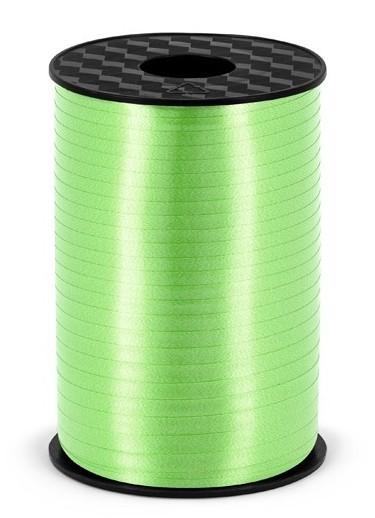 Nastro regalo verde mela 225cm