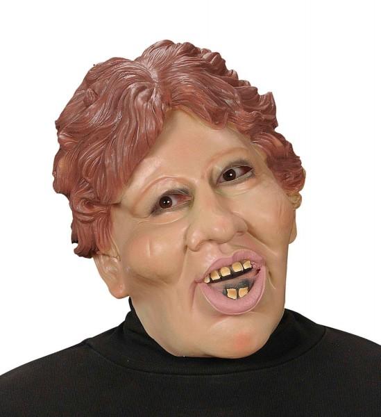 Marge Inkognito Maske