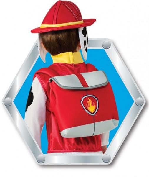 Paw Patrol kids costume Marshall
