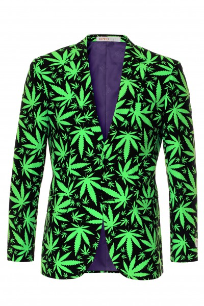 OppoSuits party suit Cannaboss
