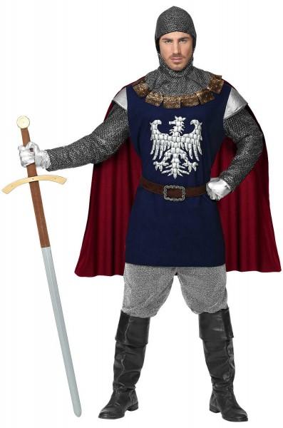 Sigmund Siegbert Ritterkostüm für Herren