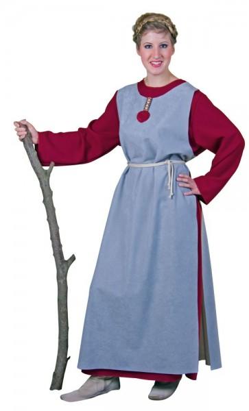 Ancient Viking woman costume