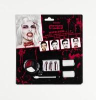 Vampir Queen Make-Up-Set