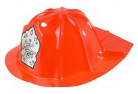 Roter Feuerwehrhelm Für Kinder