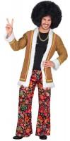 Woodstock Kostüm Jimmy für Herren