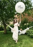 XXL Riesenballon Mr 100cm