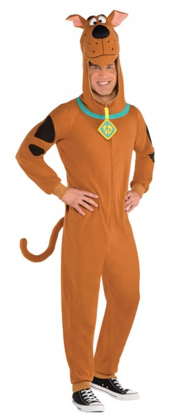 Scooby Doo license costume for men