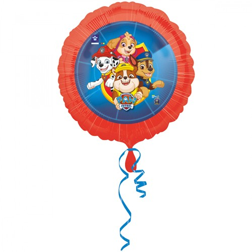 Paw Patrol Action Folienballon 43cm