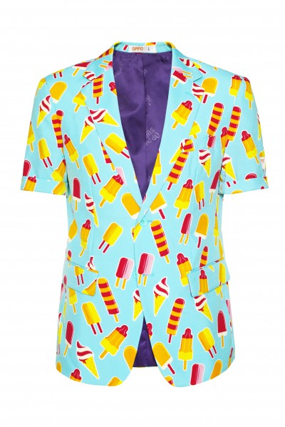 OppoSuits summer suit Cool Cones