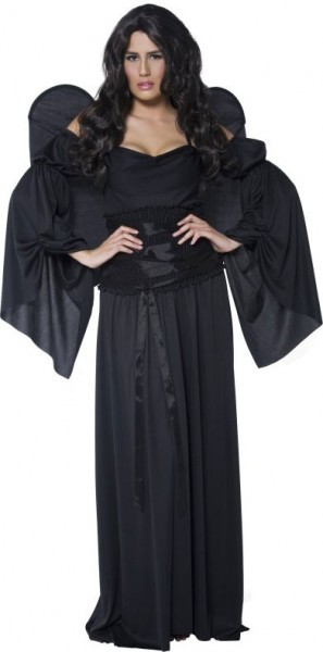 Halloween Horror Engel Des Todes Gothic Kostüm