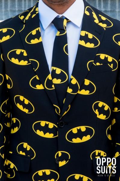OppoSuits traje de fiesta Batman