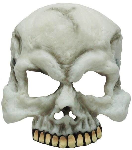 Masque de crâne Noctilucent