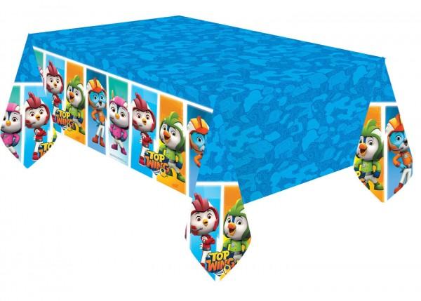 Top Wing Helden Tischdecke 1,8 x 1,2m