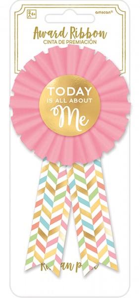 Botón de cumpleaños impecable 14,6 cm