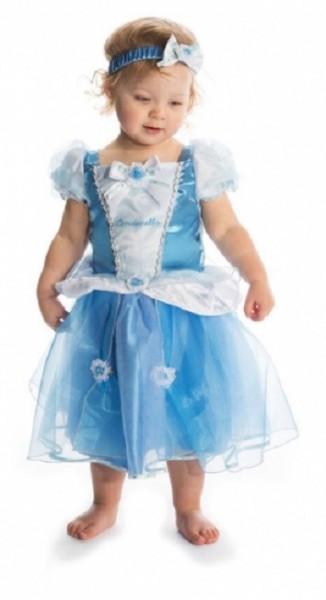 Prinzessin Cinderella Babykostüm
