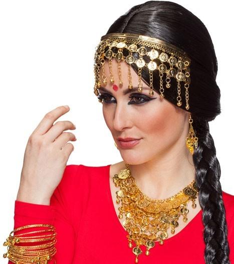 Osmanischer Kopfschmuck