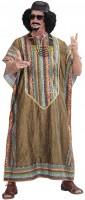 Costume homme robe orientale