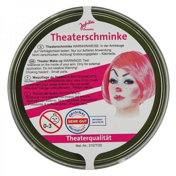 Profi Theaterschminke Grün