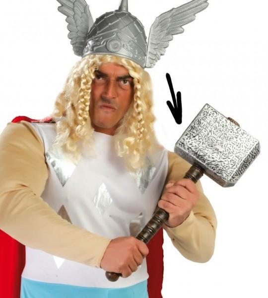 Viking goden hamer 50cm