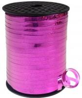 Cinta regalo holográfica rosa 228m