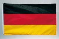 Deutschland Fahne 90x150cm