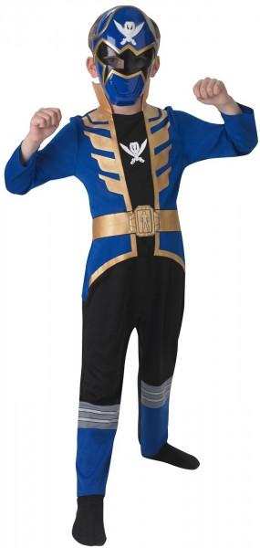 Power Ranger Megaforce Kinderkostüm