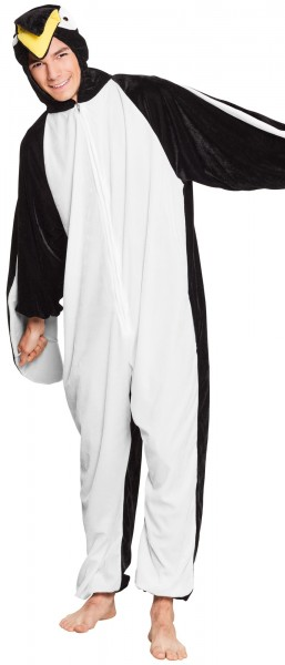 Pinguin Overall Für Teenager