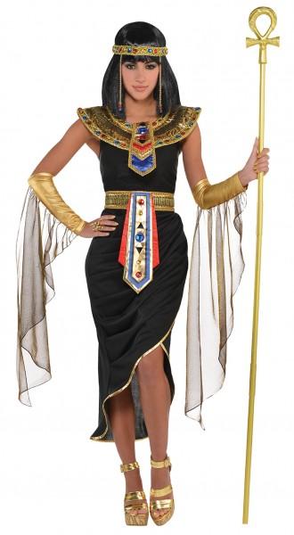Ägypterin Cleo Damenkostüm