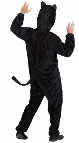 Kombinezon pluszowy dla kotów unisex
