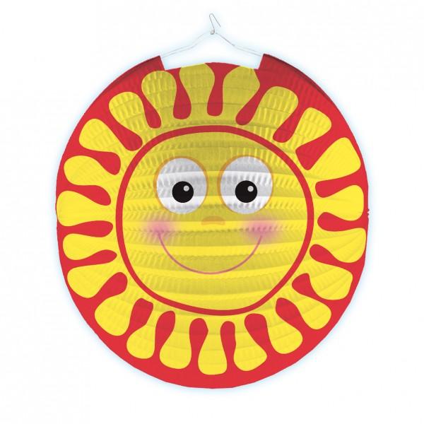 Lanterne Saint Martin doux soleil