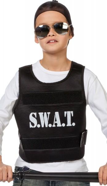 Chris SWAT Kinderweste