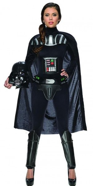 Evil Darth Vader Kostüm