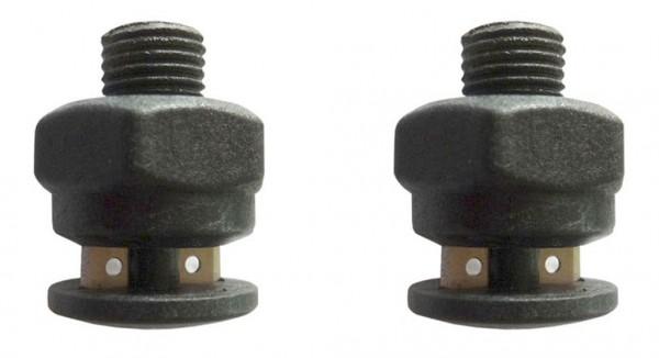 2 Band-Abschneider Für Helium-Regler