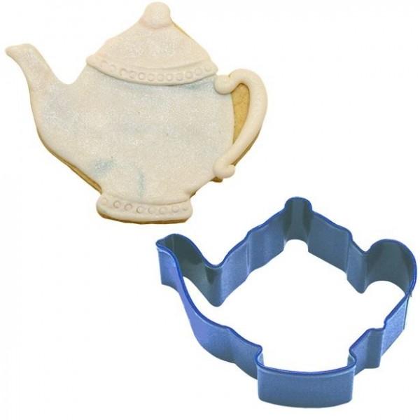Teekanne Ausstechform 9,5cm