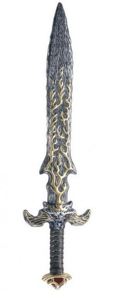 Horror Dämonenschwert 86cm