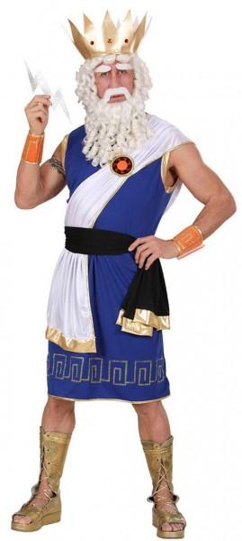 Zeus herenkostuum